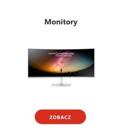 Link do kategorii Monitory