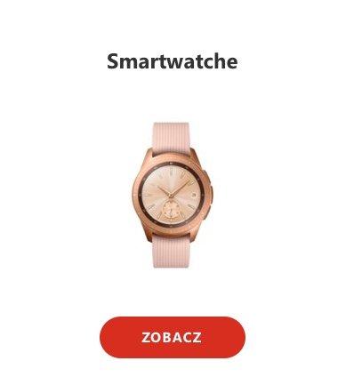 Link do kategorii smartwatche